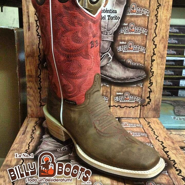 Handmade Cowboy Boots made for Stomping – Billy Boots Cowboy